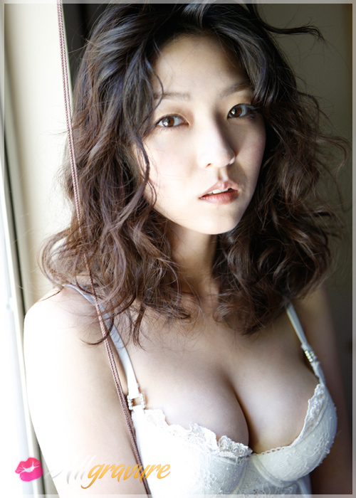 Yuka Hirata - `Determination` - for ALLGRAVURE