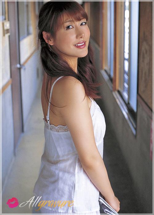 Megumi Yasu - `Nighty Night` - for ALLGRAVURE