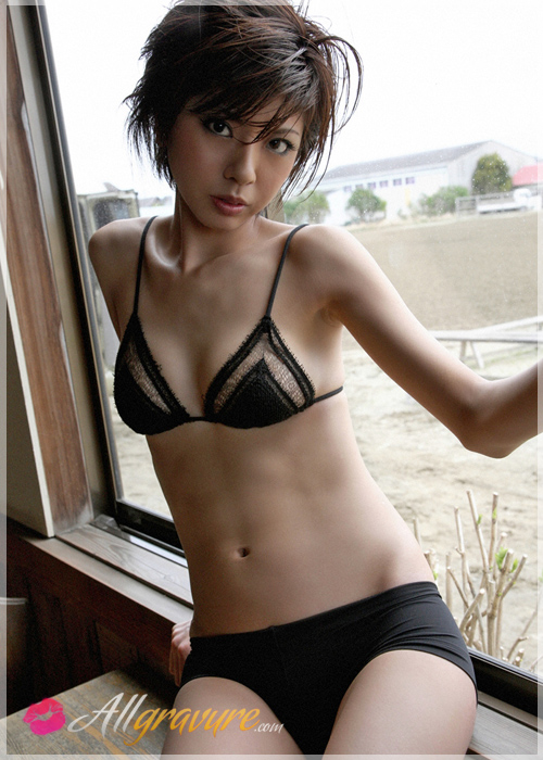 Mao Miyaji - `Evening Petite` - for ALLGRAVURE