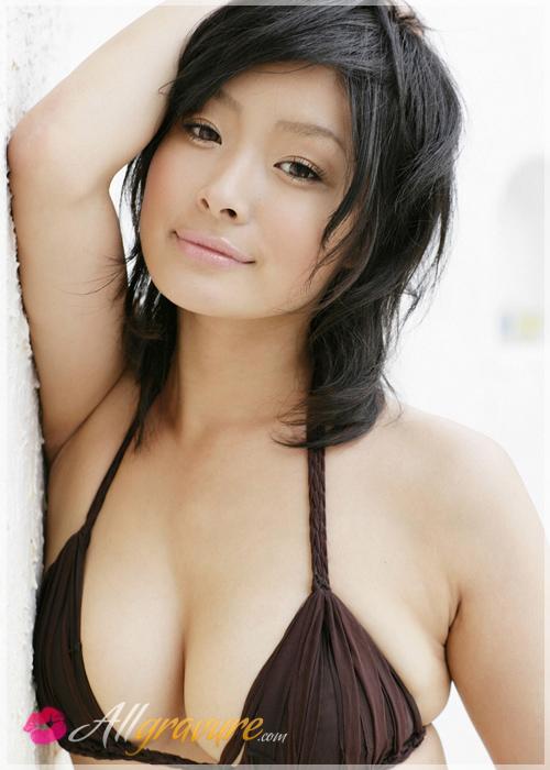 Kazusa Sato - `Vintage Getaway` - for ALLGRAVURE