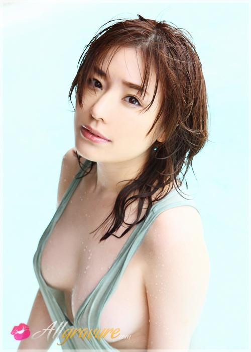Haruka Nanami - `Love Start` - for ALLGRAVURE