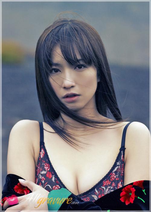 Maomi Yuuki - `Distant Dreams` - for ALLGRAVURE