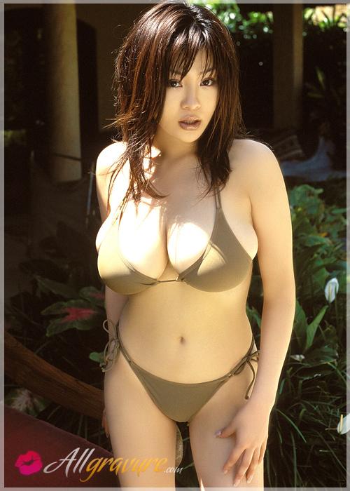 Yoko Matsugane - `Swimsuit Angel 1` - for ALLGRAVURE
