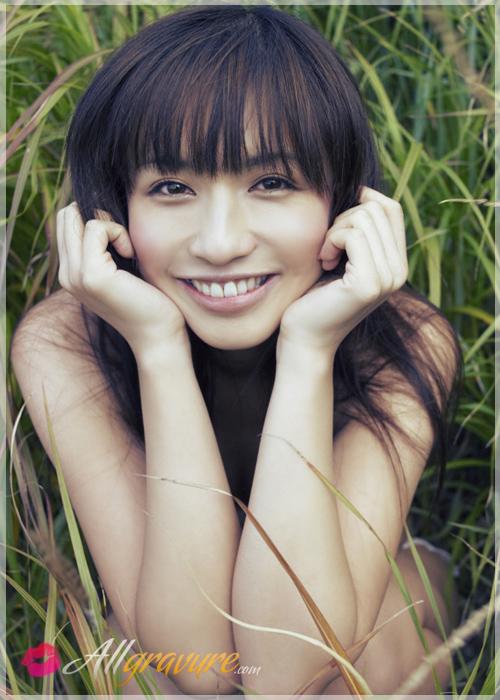 Maomi Yuuki - `Island Touch` - for ALLGRAVURE