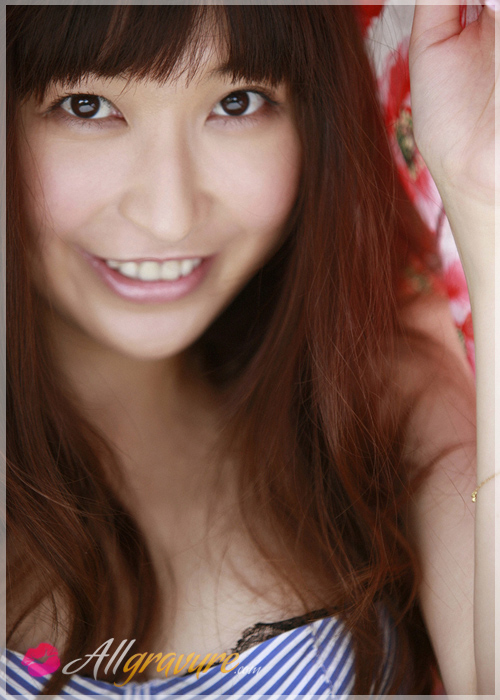 Mayumi Ono - `Rhinestone` - for ALLGRAVURE