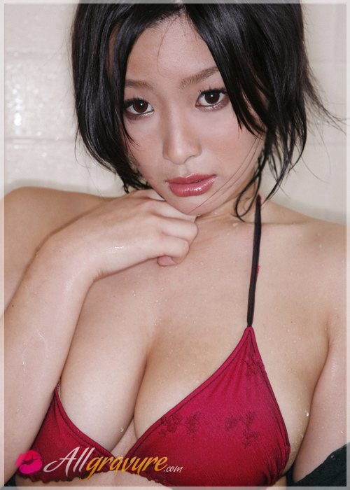 Kazusa Sato - `Real Slut` - for ALLGRAVURE