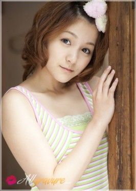 Aika Mitsui  from ALLGRAVURE