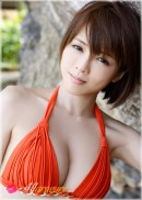 Yumiko Shaku in Into My Heart 2 gallery from ALLGRAVURE