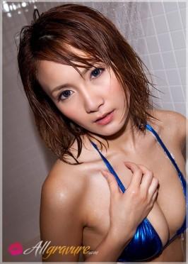 Misuzu Tachibana from ALLGRAVURE