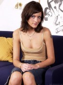 Caren in Solo 1 gallery from ALLSORTSOFGIRLS