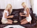 Kim 19 in Kim And Niki gallery from ALLSORTSOFGIRLS