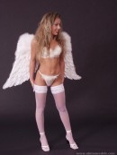 Jessie in Angel Wings (Friday Bonus) gallery from ALLSORTSOFGIRLS