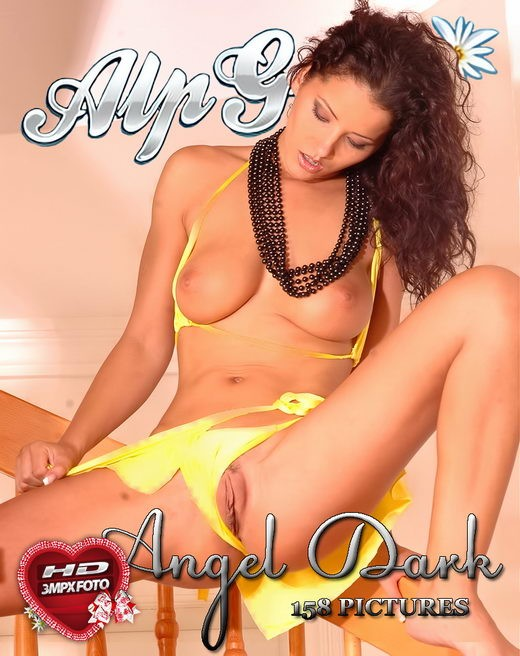 Angel Dark - for ALPGIRLS