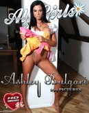 Ashley Bulgari in  gallery from ALPGIRLS