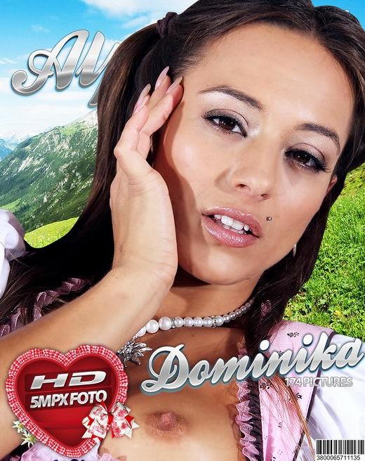 Dominika - for ALPGIRLS