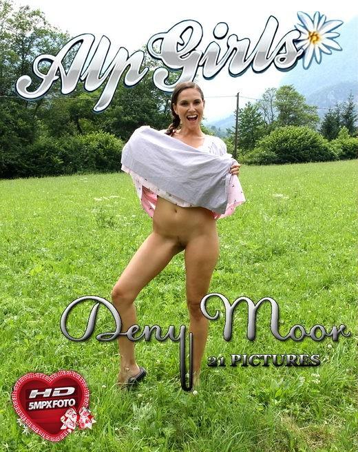 Deny Moor - for ALPGIRLS