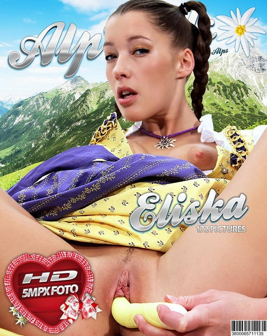 Eliska - for ALPGIRLS
