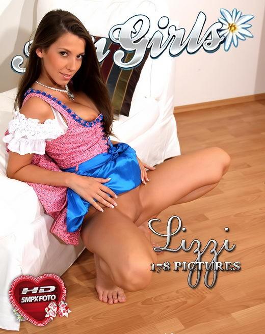 Lizzi - for ALPGIRLS