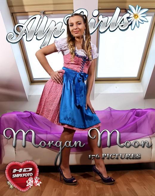Morgan Moon - for ALPGIRLS