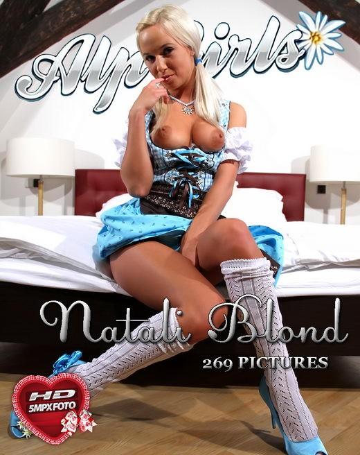 Natali Blond - for ALPGIRLS
