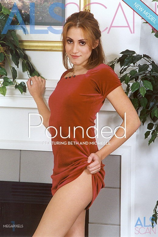 Beth & Michelle - `Pounded` - for ALS ARCHIVE