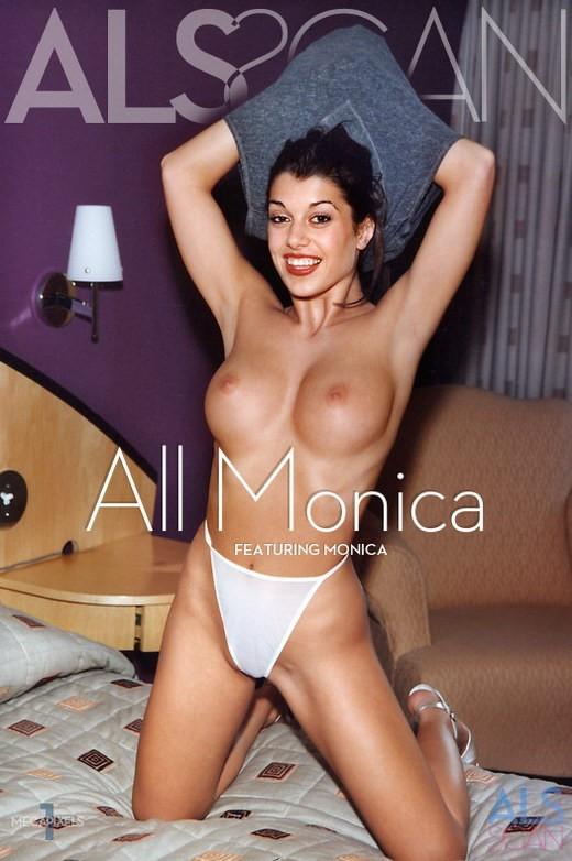 Monica - `All Monica` - for ALS ARCHIVE