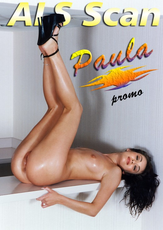Paula - for ALS ARCHIVE