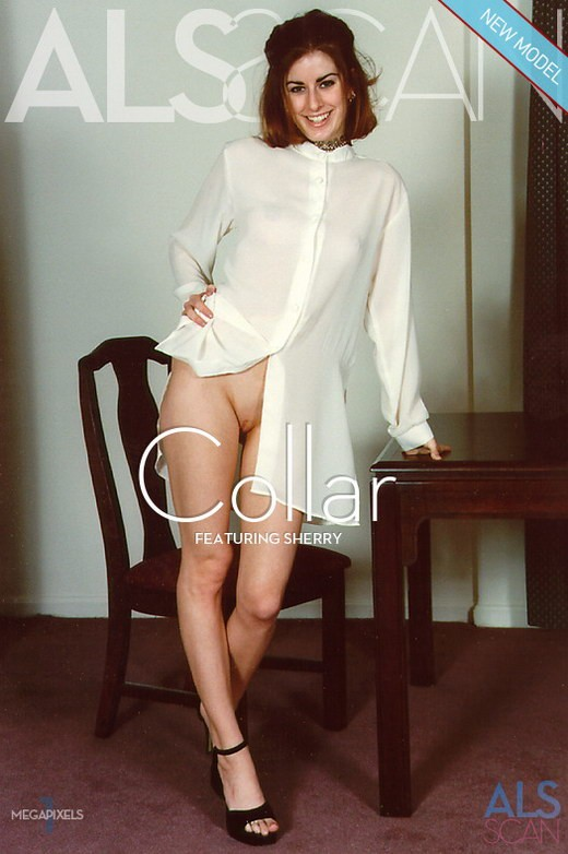 Sherry - `Collar` - for ALS ARCHIVE