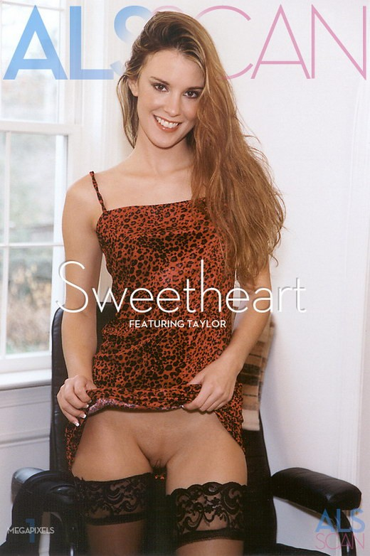Taylor - `Sweetheart` - for ALS ARCHIVE
