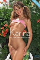 Karina gallery from ALS SCAN