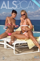 Jade & Sophie Moone - Fantasy Vacation