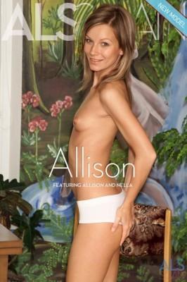 Allison  from ALS SCAN