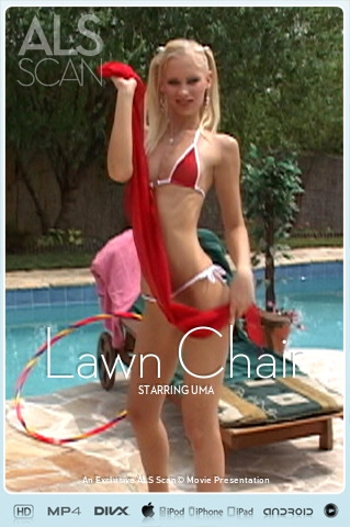 Uma - `Lawn Chair` - for ALS SCAN