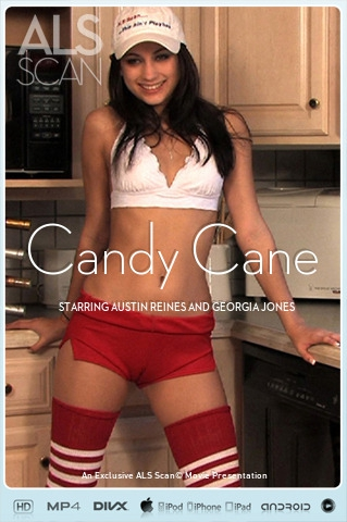 Austin Reines & Georgia Jones - `Candy Cane` - for ALS SCAN