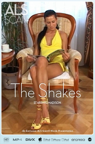 Madison - `The Shakes` - for ALS SCAN