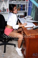 Jaylee in Speculum Studies gallery from ALS SCAN