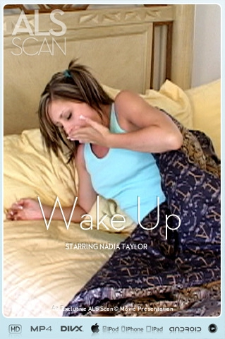 Nadia Taylor - `Wake Up` - for ALS SCAN