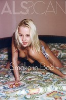 Smoke In Bed