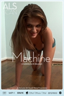 Faye Reagan - Machine