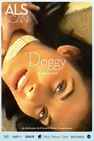Eva - `Doggy` - for ALS SCAN