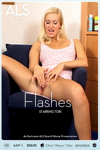 Tori - `Flashes` - for ALS SCAN