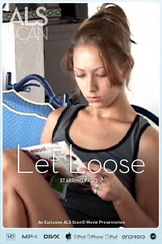 Paris - `Let Loose` - for ALS SCAN