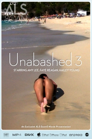 Amy Lee & Faye Reagan & Hailey Young & Kacey Jordan & Klaudia & Laura King - `Unabashed 3` - for ALS SCAN