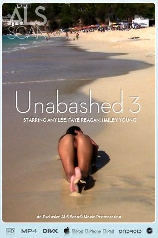 Amy Lee & Faye Reagan & Hailey Young & Kacey Jordan & Klaudia & Laura King - `Unabashed 3` - for ALS SCAN
