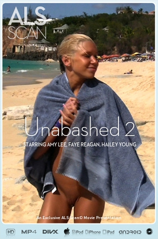 Amy Lee & Faye Reagan & Hailey Young & Kacey Jordan & Klaudia & Laura King - `Unabashed 2` - for ALS SCAN