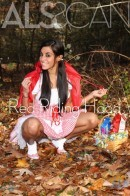 Jaylee in Red Riding Hood gallery from ALS SCAN