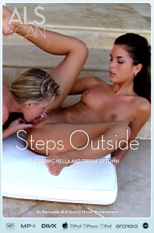 Nella & Trisha Uptown - `Steps Outside` - for ALS SCAN