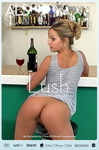 Kathryn Lee - `Lush` - for ALS SCAN