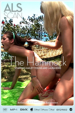 Hailey Young & Laura King - `The Hammock` - for ALS SCAN