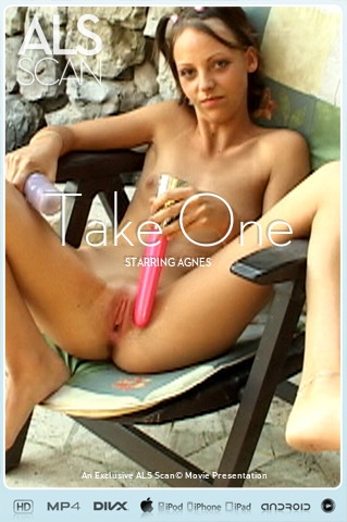Agnes - `Take One` - for ALS SCAN